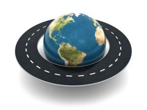Wereldtransport
